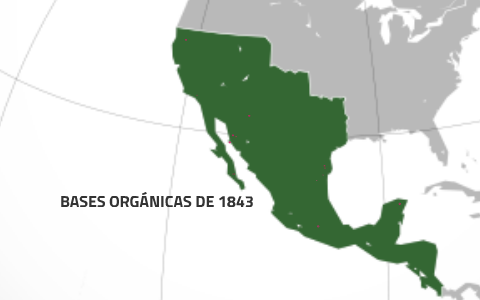 Bases Orgánicas de la República Mexicana de 1843