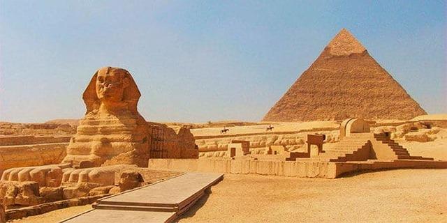 Sociedad de Egipto