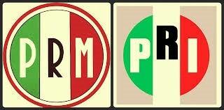 De PRM a PRI