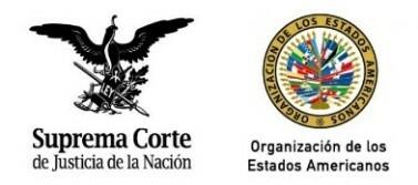 México en la Organización de Estados Americanos
