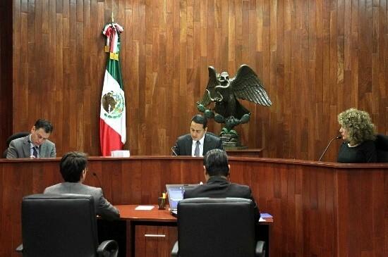 Tribunal de lo Contencioso Electoral (1986-1989)