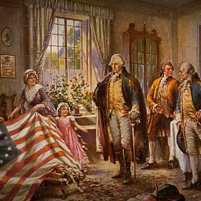 La Révolution américaine Ann-Patricia timeline