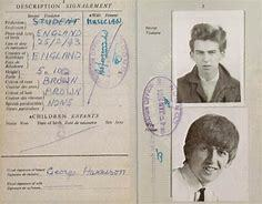 Harrison was deported for having lied to the German authorities about his age.