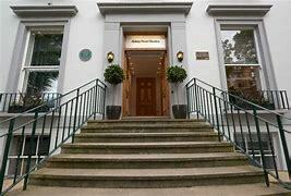The first recording session at EMI'S Abbey Road Studios in nort London.