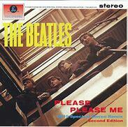"""They recorded their second single, """"Please Please Me"""", which reached number two in the official UK charts and number one in the MME chart."""