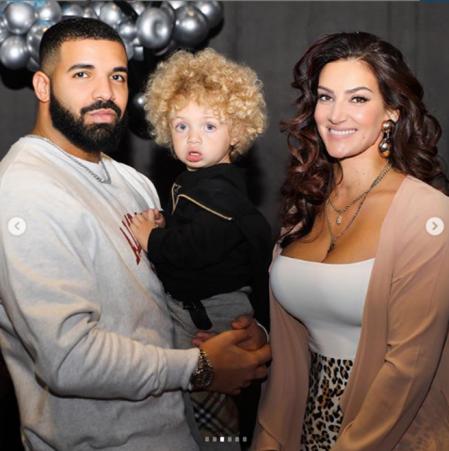 Drake' S Son