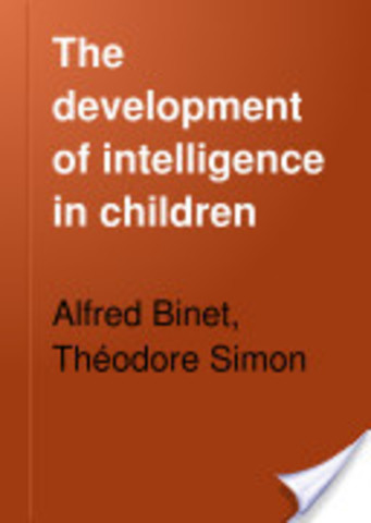 Binet-Simon Scale
