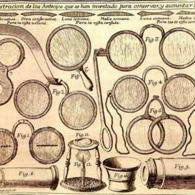 HISTORIA DE LA ÓPTICA (Nicolle Bayona- Jorge Gordillo- Nayma Zafra) timeline