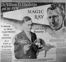 Tubo de Coolidge