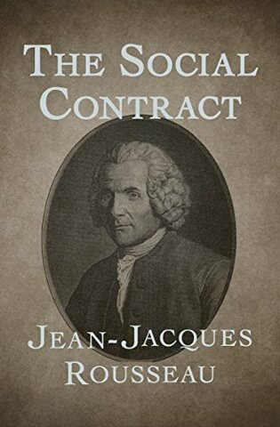 publication of the Social Contract