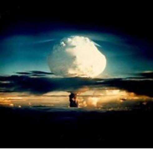 A new Hydrogen Bomb