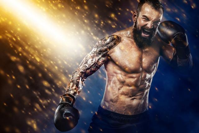 UFC Fight Night 188