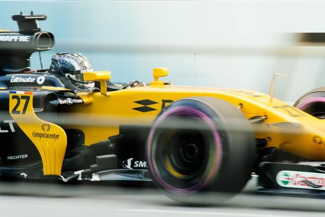 Formula One (F1) - Bahrain (Sakhir)