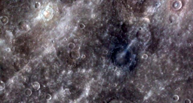 NASA selects Messenger