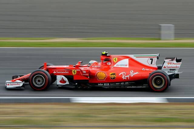 Formula One (F1) - TBC (TBC)