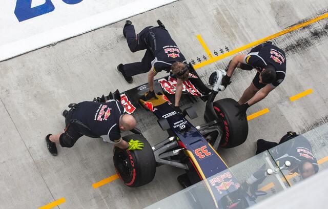 Formula One (F1) - Monaco (Monaco)