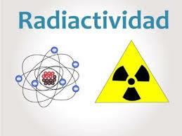 Descubrimiento radio y el polonio. Radiactividad. Los esposos Curie