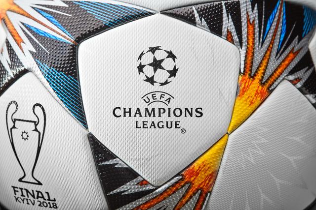 Champion's League Final