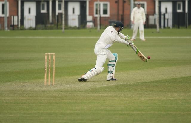 Cricket: Pakistan in England T20I Series