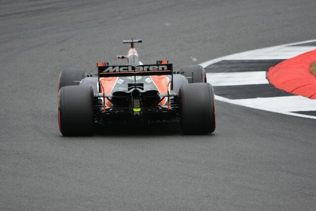 Formula One (F1) - Singapore (Singapore)