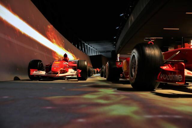 Formula One (F1) - Brazil (Sao Paulo)