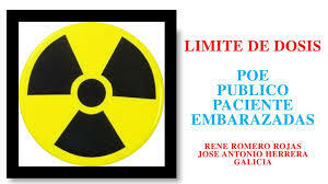 Comisión Internacional de Protección Radiológica (CIPR)