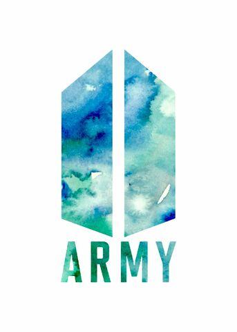 ARMY WAS BORN