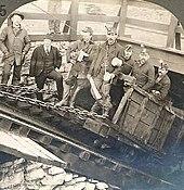 Coal Miner Strike of 1902