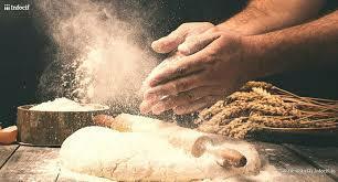 Arte de la panadería