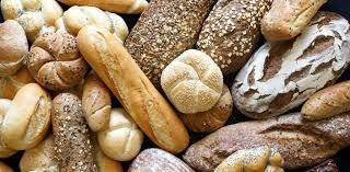 Control de la humedad durante el horneado y nuevos panes