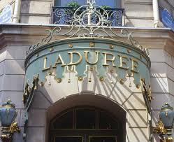 Panadería Ladurée