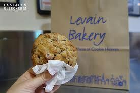 Panadería Levain