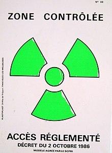niveles de proteccion radiologica