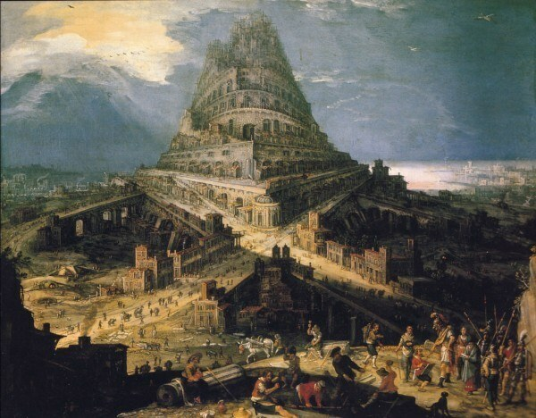 La sociedad babilónica