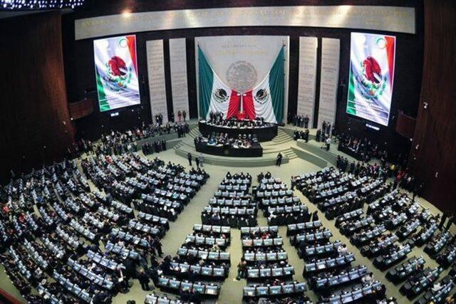Congreso de la Unión reformó el artículo 83 constitucional