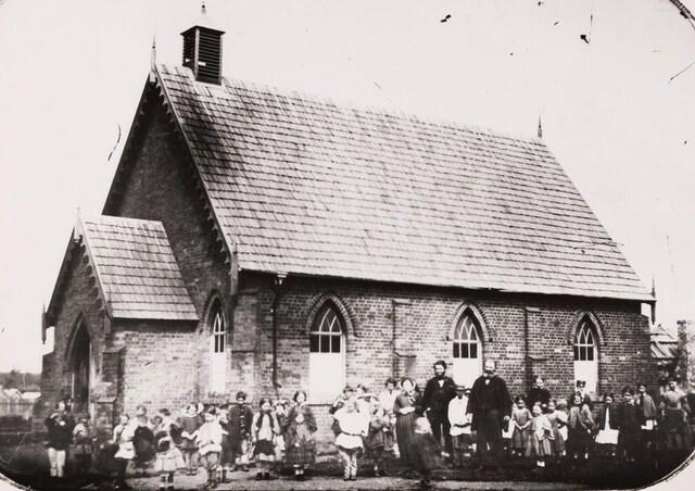 The beginning of catholic education