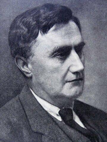 Ralph Vaughn Williams (1872-1958)