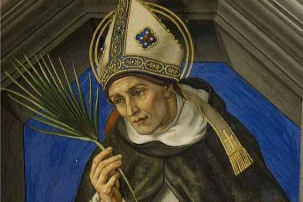 Alberto Magno  se lleva a de Aquino