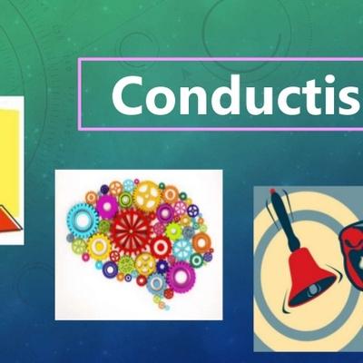Pedagogías Clásicas. Conductismo timeline