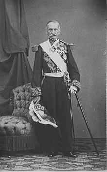 Presidente de la República