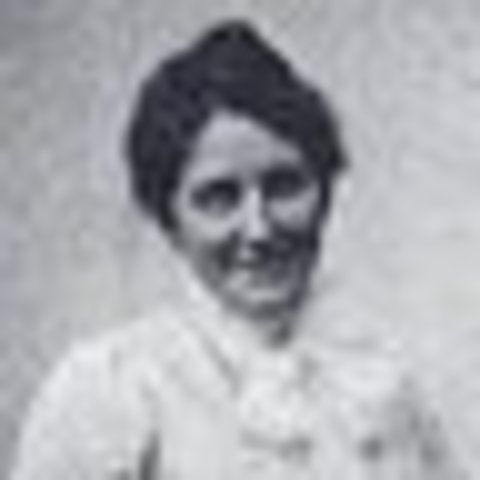 Annemarie Bertel - Erwin's Faithful Companion