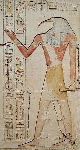 Relación Religión-Derecho Egipto
