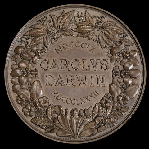 The Darwin Medal