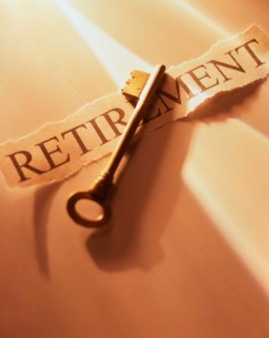 Erwin's Retirement.