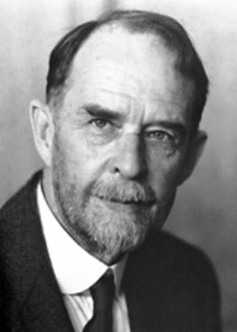 Death of Thomas Hunt Morgan