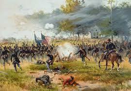 Battle of Antietam.