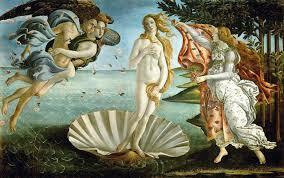 Neixement de Venus