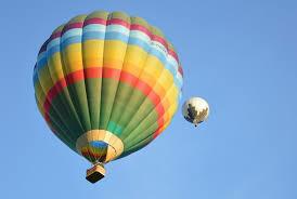 Globus aerostatic