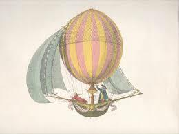 El globus aerostàtic
