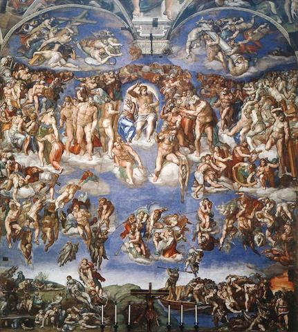 Renaixement Cinquecento